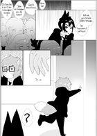 Le corbeau et le renard : Chapitre 2 page 11