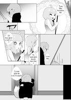 Le corbeau et le renard : Chapitre 2 page 12
