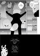Le corbeau et le renard : Chapitre 2 page 13