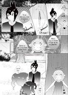 Le corbeau et le renard : Chapitre 2 page 16