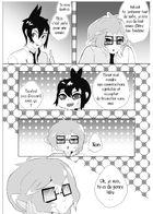 Le corbeau et le renard : Chapitre 2 page 22