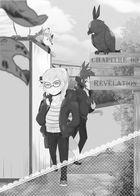 Le corbeau et le renard : Chapitre 3 page 1
