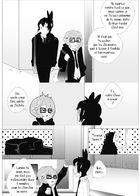 Le corbeau et le renard : Chapitre 3 page 2