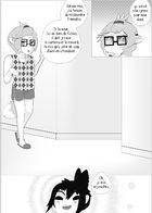 Le corbeau et le renard : Chapitre 3 page 6