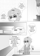 Le corbeau et le renard : Chapitre 3 page 8