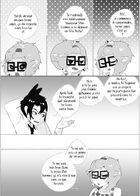 Le corbeau et le renard : Chapitre 3 page 12
