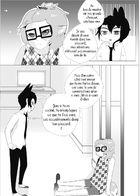 Le corbeau et le renard : Chapitre 3 page 13