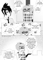 Le corbeau et le renard : Chapter 3 page 14