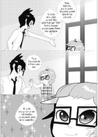 Le corbeau et le renard : Chapitre 3 page 16
