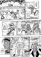 Le Maitre du Vent : Chapitre 10 page 9