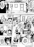 Le Maitre du Vent : Chapitre 10 page 17