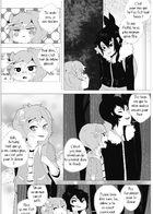 Le corbeau et le renard : Chapitre 4 page 40