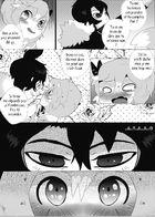 Le corbeau et le renard : Chapitre 4 page 43