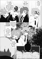 Le corbeau et le renard : Chapitre 4 page 3