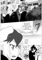 Le corbeau et le renard : Chapitre 4 page 6