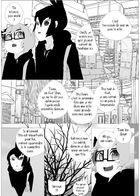 Le corbeau et le renard : Chapitre 4 page 12