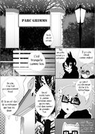 Le corbeau et le renard : Chapitre 4 page 13