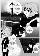 Le corbeau et le renard : Chapitre 4 page 15