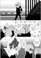 Le corbeau et le renard : Chapitre 4 page 16