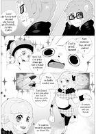 Le corbeau et le renard : Chapitre 4 page 18
