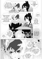 Le corbeau et le renard : Chapitre 4 page 26