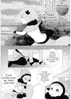 Le corbeau et le renard : Chapitre 4 page 28