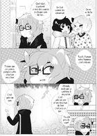 Le corbeau et le renard : Chapitre 4 page 35