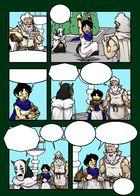 Super Dragon Bros Z : チャプター 18 ページ 4