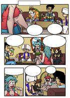 Super Dragon Bros Z : チャプター 18 ページ 7