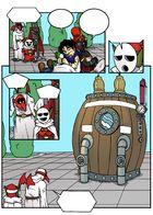 Super Dragon Bros Z : チャプター 18 ページ 9