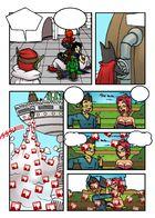 Super Dragon Bros Z : チャプター 18 ページ 10
