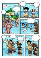 Super Dragon Bros Z : チャプター 18 ページ 12