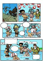 Super Dragon Bros Z : チャプター 18 ページ 13