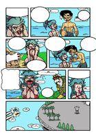 Super Dragon Bros Z : チャプター 18 ページ 16