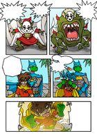 Super Dragon Bros Z : チャプター 18 ページ 18