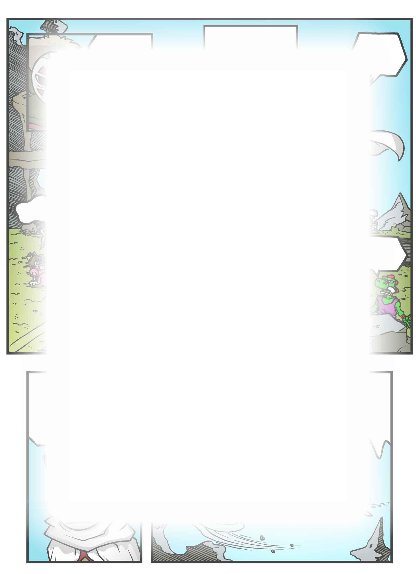 Super Dragon Bros Z : Capítulo 18 página 21