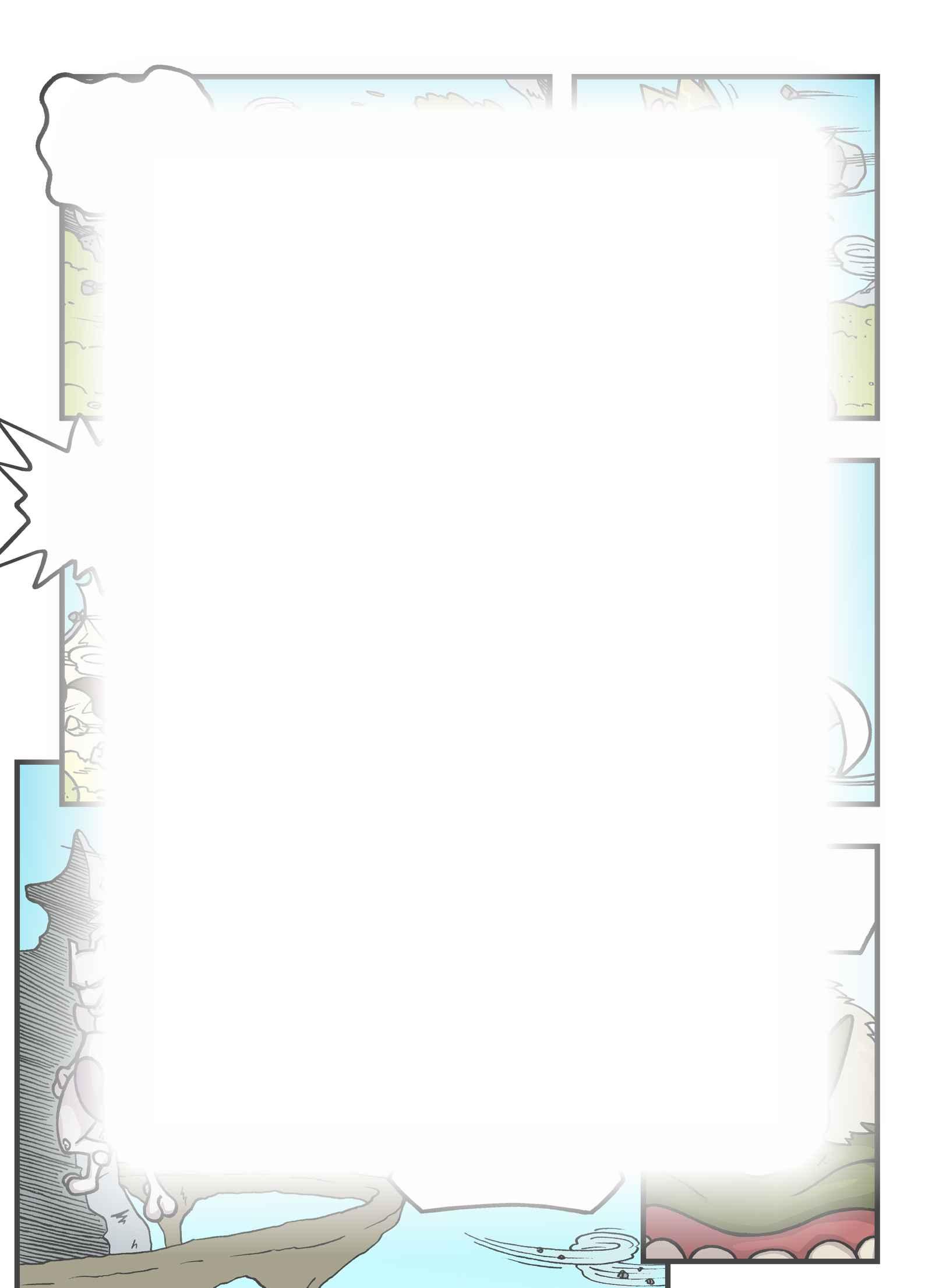Super Dragon Bros Z : Capítulo 18 página 22
