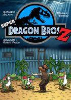 Super Dragon Bros Z : チャプター 18 ページ 1