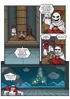 Super Dragon Bros Z : チャプター 18 ページ 2
