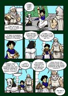 Super Dragon Bros Z : Chapter 18 page 4