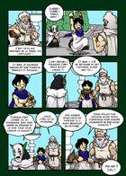 Super Dragon Bros Z : Chapitre 18 page 4