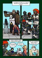 Super Dragon Bros Z : Chapitre 18 page 5