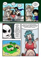 Super Dragon Bros Z : Chapter 18 page 6