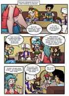 Super Dragon Bros Z : Chapter 18 page 7