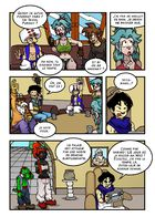 Super Dragon Bros Z : Chapter 18 page 8