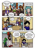 Super Dragon Bros Z : チャプター 18 ページ 8