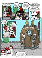 Super Dragon Bros Z : Chapitre 18 page 9