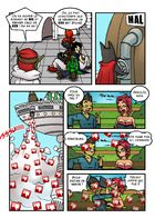 Super Dragon Bros Z : Chapter 18 page 10