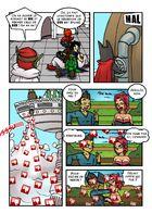 Super Dragon Bros Z : Chapitre 18 page 10