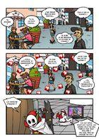 Super Dragon Bros Z : チャプター 18 ページ 11
